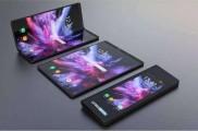 外媒报道三星已准备好重新推出Galaxy Fold可折叠手机