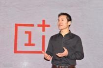 一加CEO刘作虎对外媒表示随着5G技术的发展一加会取得更好的表现