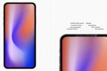 外媒报道2020年新iPhone将发布无刘海全新屏幕的机型,边框类似iPhone 4设计
