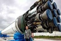 马斯克:SpaceX载人龙飞船(Crew Dragon)有望于年底将第一批宇航员送入国际空间站