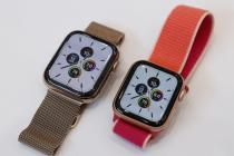 """外媒:市场研究公司数据显示Apple Watch保持着""""明显的行业领导者""""地位"""