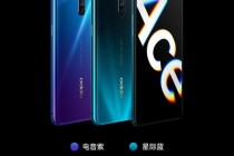 OPPO 发布Reno Ace与OPPO K5手机