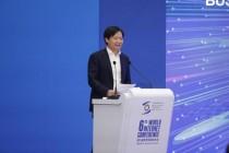 雷军在乌镇表示明年小米将推10款5G手机
