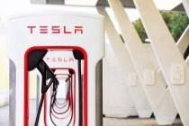 特斯拉宣布中国首座V3超级充电桩落地上海金桥,充电5分钟可行驶120公里