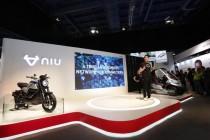 小牛发布自动驾驶三轮电动摩托车TQi和跨骑电动摩托车RQi均支持5G