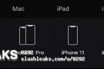 外媒曝光iPhone 12官方图片,无刘海引起猜测