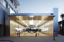 外媒:苹果高管预计大中华区之外的苹果零售店将于4月上旬开始恢复营业