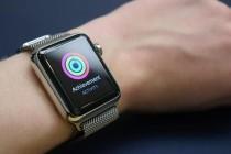 外媒:苹果将在未来的Apple Watch中加入Touch ID指纹解锁
