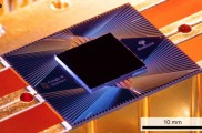 外媒:德国计划在2021年建成该国首台量子计算机