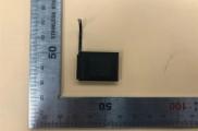 Apple Watch Series 6电池照片曝光303.8mAh