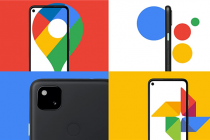 谷歌发布Pixel 4a等三款手机,起价349美元