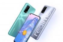 realme V5 5G手机发布,起价1399元
