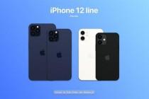 外媒:6.1英寸iPhone12将会在10月首先发布