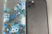 6.7英寸版iPhone 12手机壳曝光