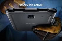 三星在俄罗斯发布军用防护级别平板电脑Galaxy Tab Active3