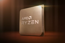 "AMD发布新款Zen 3 Ryzen 5000系列处理器,号称""世界上最好的游戏CPU"""
