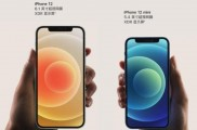 iPhone 12正式发布,5499 元起、全系支持5G