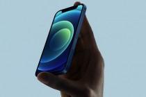 外媒:苹果继续研发屏下指纹技术,未来将在iPhone 13上实现
