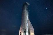 马斯克:星际飞船SpaceX首次无人驾驶火星之旅可能在4年内成行
