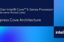 外媒:英特尔将于 2021 年 3 月发布 11 代酷睿桌面处理器 Rocket Lake
