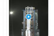 马斯克表示:嫦娥五号发射是令人兴奋的任务