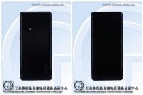 OPPOReno5Pro曝光,采用双曲面屏
