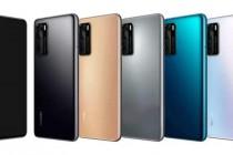 韩媒:华为将于2021年上半年推出P50系列旗舰手机