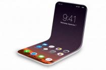 苹果将于2022年发布首款折叠屏手机,采用陶瓷防护玻璃