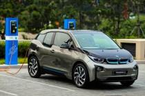 德国市场2020年销售19.4万辆纯电动汽车