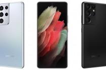 三星发布Galaxy S21系列,三种配置4999元起