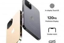 外媒:苹果2021年发布iPhone 12s,屏幕实现120Hz高刷新率
