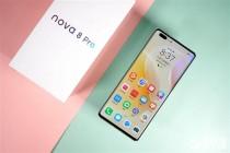 华为nova 8 Pro 4G版本发布,支持66W华为超级快充
