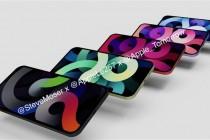 外媒:苹果将于2021年秋季发布新款iPod Touch,渲染图曝光