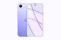 外媒曝光2023年新iPhone SE渲染图,采用中置打孔屏