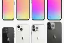 外媒曝光iPhone 13全系列价格,5499元起步