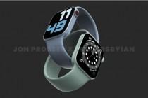 外媒:Apple Watch Series 7 与iPhone 13同时发布,但数量有限