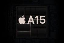 外媒:苹果A15芯片比A14性能提高13.7%