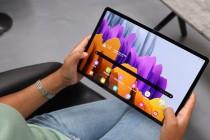 外媒:三星开发GalaxyTabS8系列平板电脑,配备Exynos2200处理器