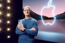 库克表示健身已经离不开Apple Watch,AR技术让他感到特别兴奋
