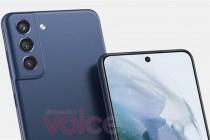爆料称三星将在2022年发布三星Galaxy S22手机,屏幕尺寸为6英寸