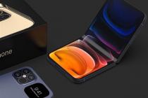 外媒:苹果正在开发两款折叠手机,预计2023年问世