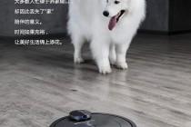 扫地机器人崛起,智能家电市场引爆点