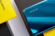 618 realme手机品牌销量安卓TOP2,真米双雄格局已显