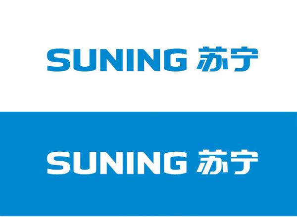 苏宁互联logo矢量图