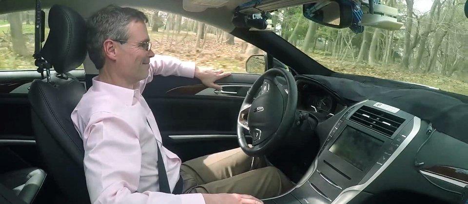 Nvidia自动驾驶