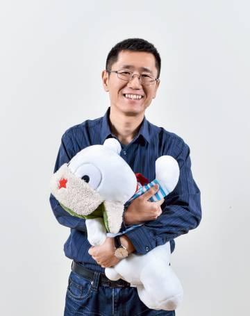 小米党委书记
