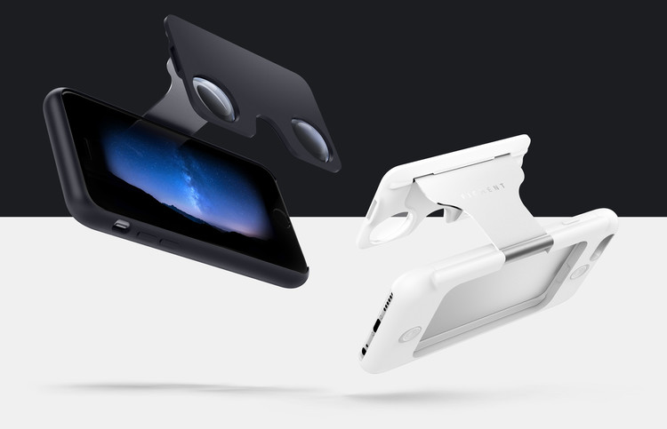 iPhone手机壳VR